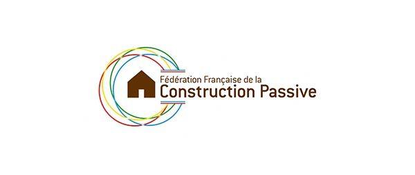 logo de la fédéreation française de la construction passive min